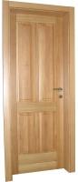 Notranja vrata lesena