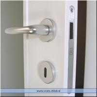 Magnetna kljucavnica notranja vrata