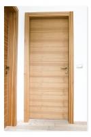 Notranja vrata sibirski macesen moderna