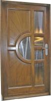 Hrastova vrata